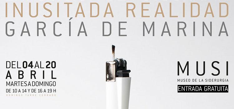 Asturias con niños a dónde vamos hoy? a la Exposición gratuita en el MUSI: Inusitada realidad